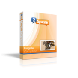 Lingala Complete Promo Code Offer