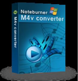 M4V Converter Plus für Windows