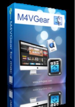 M4VGear DRM Media Converter for Windows - 15% Promo Code