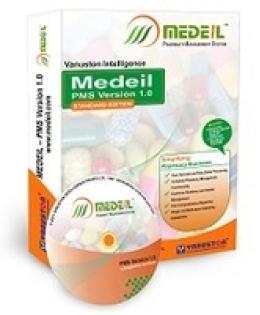 MEDEIL-STD-Subscription License/year