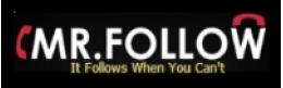 MRFOLLOW PRO - Promo Code