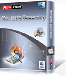 Mac Data Recovery - Kommerzielle Lizenz