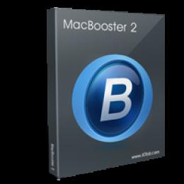 MacBooster 2 Standard (3 Macs)