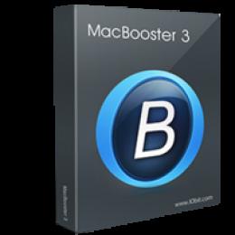 Promo Code for MacBooster 3 Standard (3 Macs)