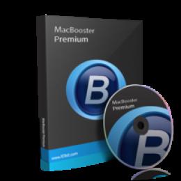 MacBooster (5Macs avec Gift Pack)