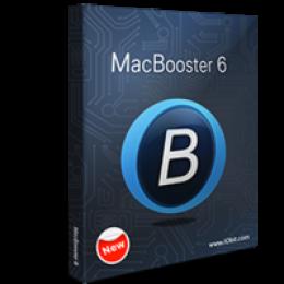 MacBooster 6 Prämie (5 Macs)