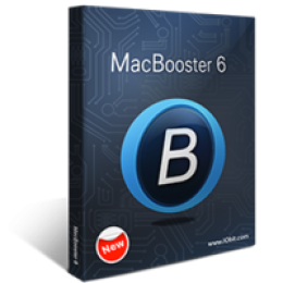 15% MacBooster 6 Standard (3 Macs) Coupon code