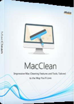 Promo Code for MacClean