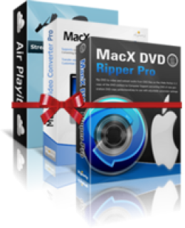 MacX Anniversary Gift Pack for Windows