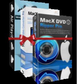 MacX Anniversary Gift Pack