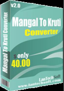 Mangal to Kruti Converter