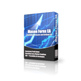 Mason Forex EA Maximum Plan