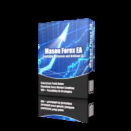 Mason Forex EA Plan Estándar