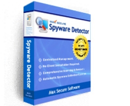 Max Spyware Detector 3 Users