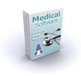 Medical Software - Unbegrenzte Computer