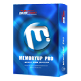 MemoryUp Professional BlackBerry Edition