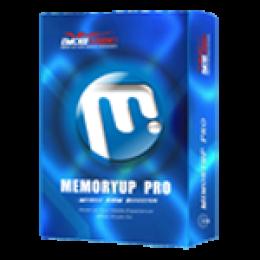 MemoryUp Professional Symbian Edition