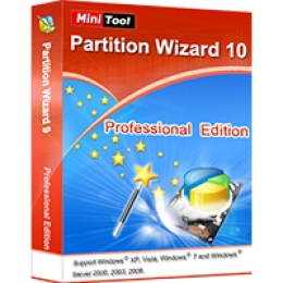 MiniTool Partition Assistent Pro Ultimate