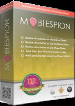 MobiEspion