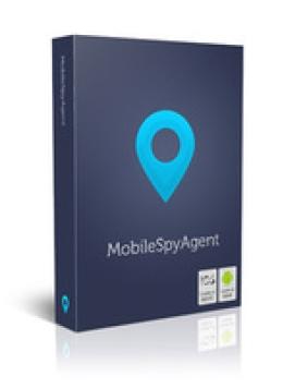 Mobile Spy Agent - 1 Monat