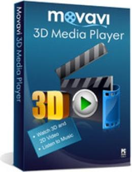 Movavi 3D Media Player Personal