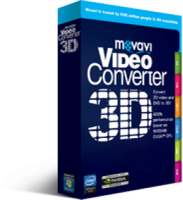 Movavi Video Converter 3D Geschäft