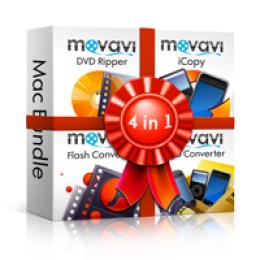 Movavi Mac Bundle Business Promo Coupon Code