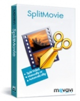 Movavi SplitMovie Business