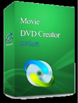 Movie DVD Creator  - 1 PC / 1 Year free update
