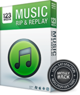 Music Rip & Replay (PC)