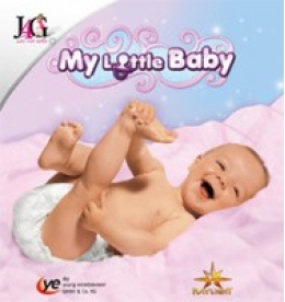 My Little Baby - 15% Promo Code