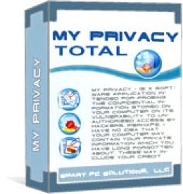 Mi privacidad Total