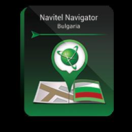 Navitel Navigator. Bulgaria Win Ce - 15% Promo Code
