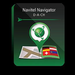 15% Navitel Navigator. D-A-CH Win Ce Coupon