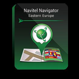 15% Navitel Navigator. Eastern Europe Win Ce Promo Code Voucher