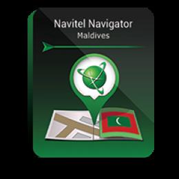 15% Off Navitel Navigator. Maldives Win Ce Promo Code