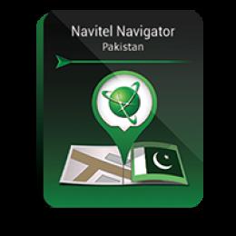 15% Navitel Navigator.