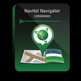 15% OFF Navitel Navigator. Uzbekistan Win Ce Promo Code
