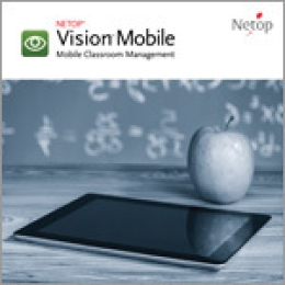 Netop Vision-Mobil