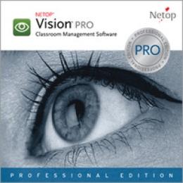 Netop Vision Pro Class Kit (15 students) (CORP)
