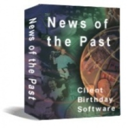 News of the Past Professional