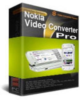 Nokia Video Converter Factory Pro