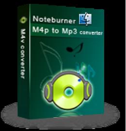 NoteBurner Audio Converter for Mac Promo Code