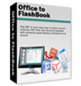 Office to FlashBook