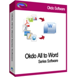 Okdo All to Word Converter Professional