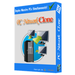 PC-Netzwerk Clone