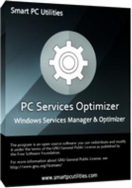 PC Services Optimizer Pro