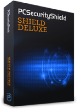 PCSecurityShield- Shield Deluxe-5PC-1 Year Subscription