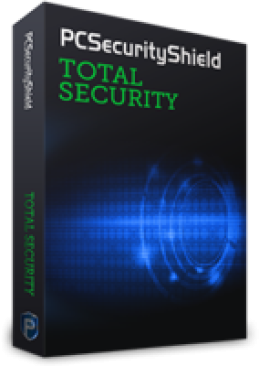 PCSecurityShield Total Security 1PC-1 Year Subscription