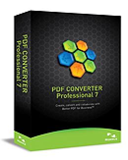 PDF Converter 7 Profi